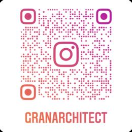 グランアーキテクトInstagram